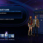 Doctor Who: The Adventure Games Review