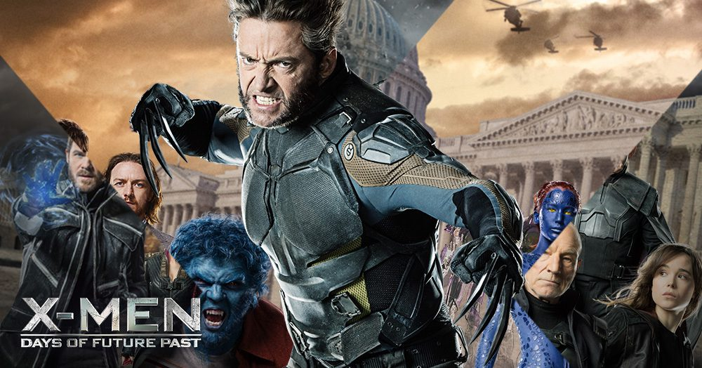 X Men Days Of Future Past Gambit Which X-Men Character ...