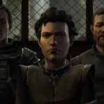 Game of Thrones A Telltale Series Episode 1: 'Iron from Ice'