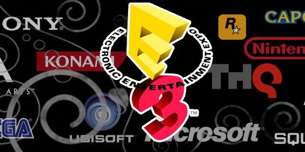 The Announced Games For E3 2015 - GAMBIT Magazine