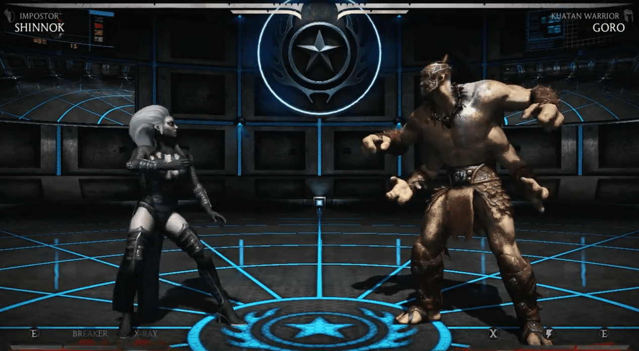Modder Makes Rain, Sindel & Baraka Playable in Mortal ...
