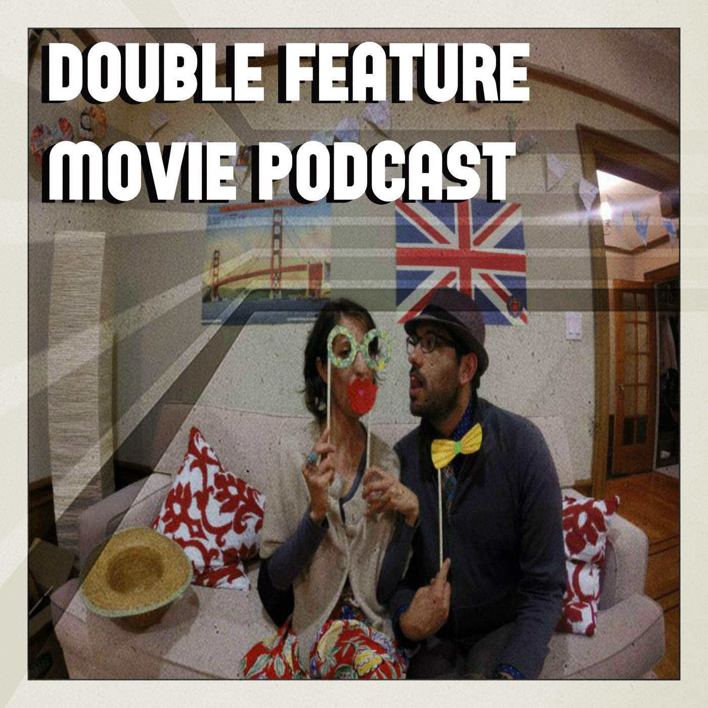 GAMbIT Magazine's Double Feature Movie Podcast