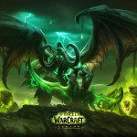 World of Warcraft announces Legion expansion