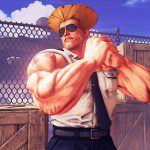 Check out these Street Fighter V Guile screenshots