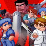 Natsume announces release date for River City: Tokyo Rumble