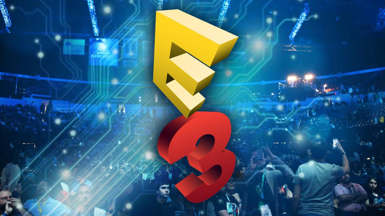 E3 2017 will be open to the public via new Consumer Pass - GAMBIT ...