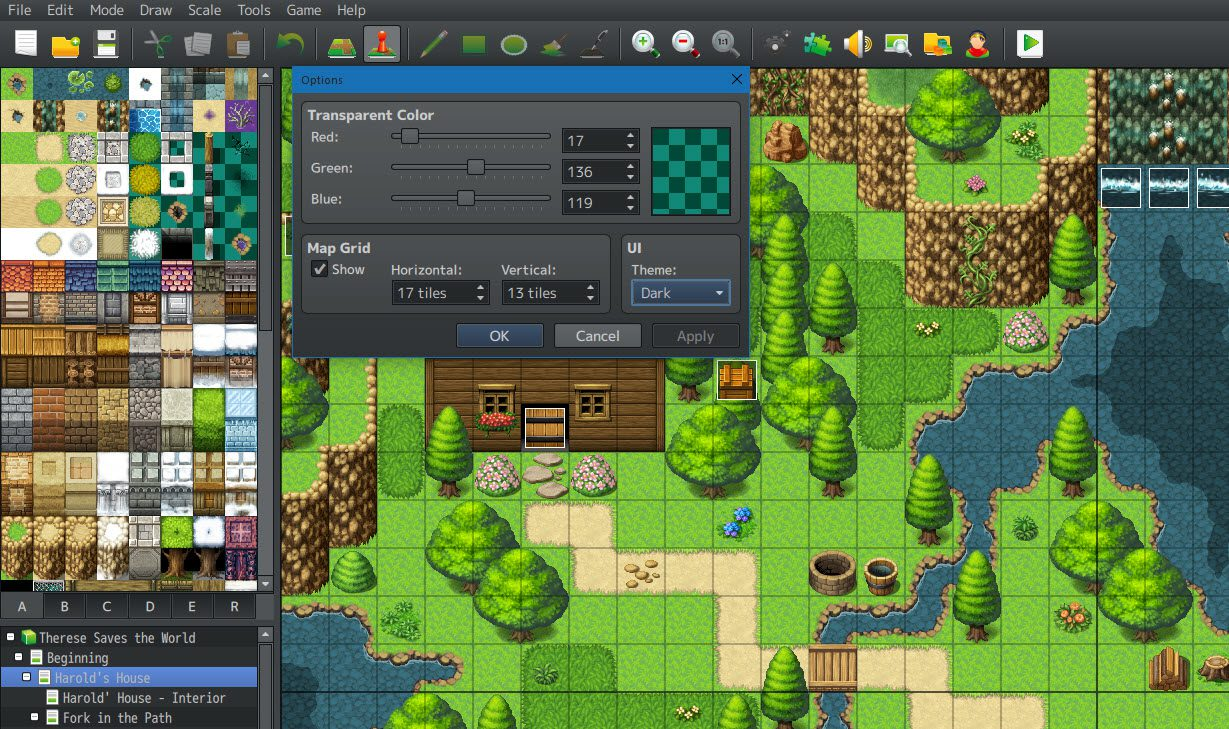 The Rpg Maker Series Over 1 Million Copies Sold Gambit