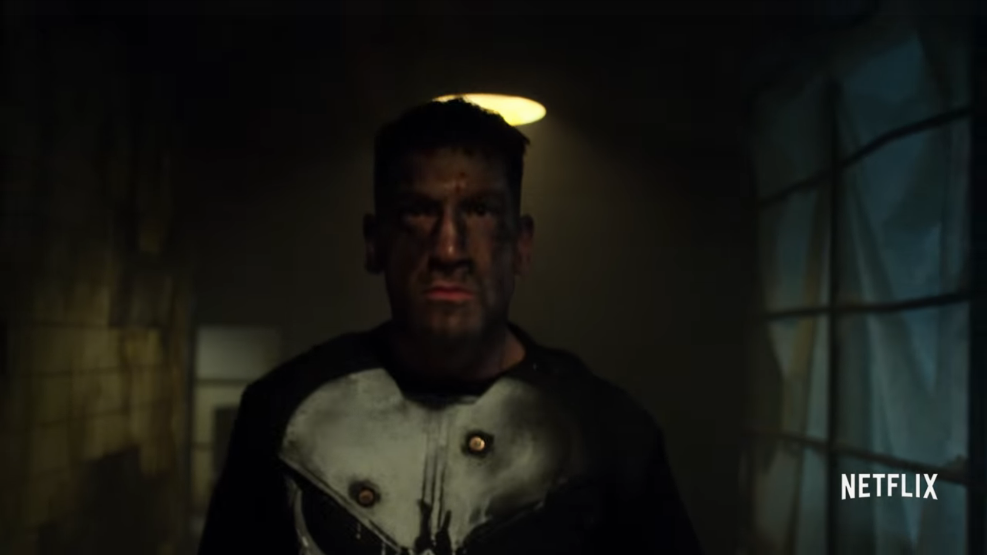 Sdcc 2017 Netflix S The Punisher Surprises With Trailer
